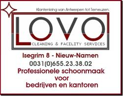 Lovo Cleaning & Facility Services